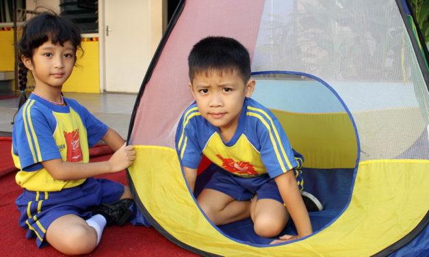Fun Learning TK Karangturi