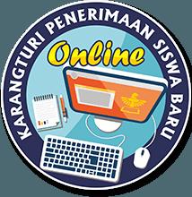 Pendaftaran Siswa Baru - Online