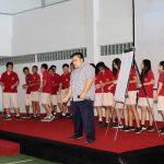 Hari Pencerahan SMP Karangturi