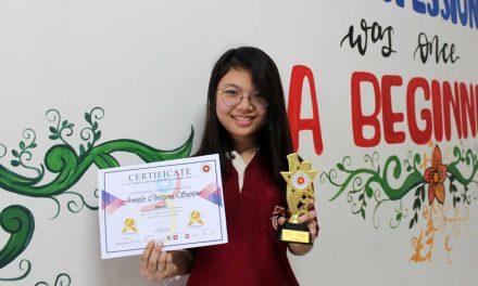 Meraih Prestasi di Festival Seni Asia Pasifik(APAF) 2019