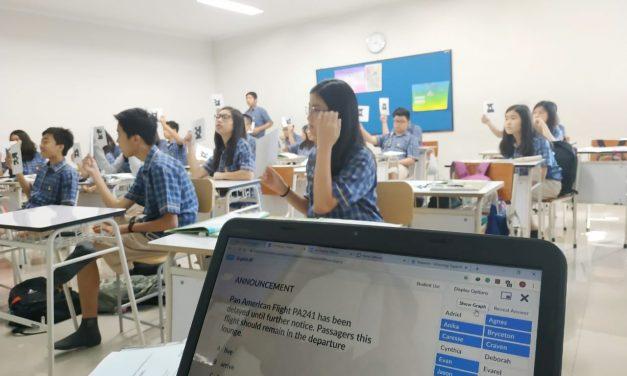 Fun Learning Dengan Gawai