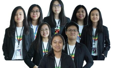 D'eagle Student Company SMA Karangturi