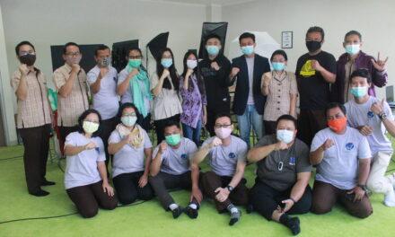 Video Motivasi & K-POD (Karangturi Podcast) SMP Karangturi