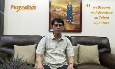 Kementerian Pendidikan dan Kebudayaan Republik Indonesia Buka PIKK 2021