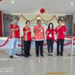 Dinas Pendidikan Prov. Jateng Tinjau Langsung  Penyelenggaraan PIKK 2021